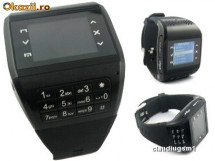 Watch Phone Q8 Часы сотовый телефон (2 sim)