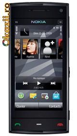 Добавил: admin.  Скачать Схема телефона Nokia X6 Бесплатно.  03.09.2010.