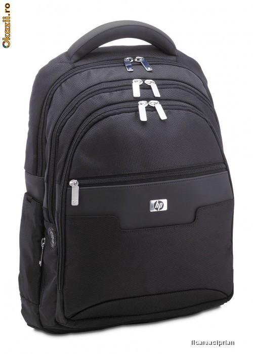 Сумки для ноутбуков 15-16 дюймов HP Deluxe Nylon Backpack.